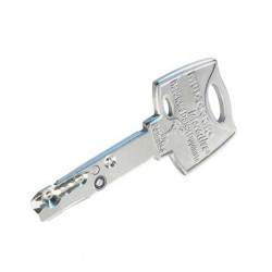 Double de clé Mul-T-Lock Interactive+ Maillechort